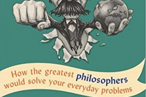 Philosophical prescriptions for our private and professional problems