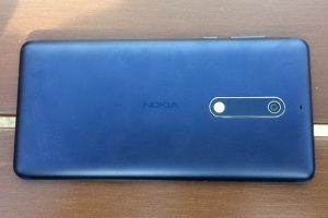 'Nokia 5' comes to India at Rs. 12,499