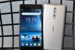 Nokia 8 launched globally, to be available in India soon