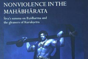 Ahimsa in the most violent of epics