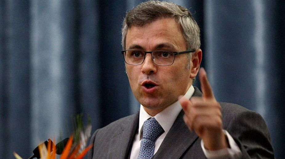 Omar Abdullah, Jammu and Kashmir, Shopian