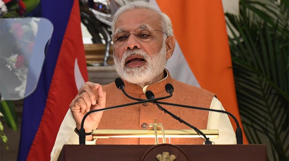 Prime Minister Narendra Modi (Photo: AFP)
