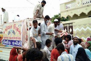 PM Modi hails Muslim organisation for setting 'fine' example of unity