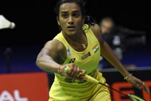 Sindhu to lead Indian campaign at Korea; Saina, Srikanth skip
