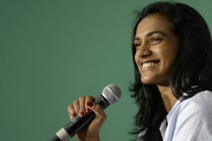 India has immense talent, a second Sindhu possible: PV Sindhu