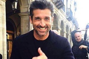 Patrick Dempsey lands first TV role post 'Grey's Anatomy'