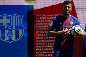 Regained confidence in China, says Barcelona new boy Paulinho
