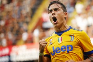 Serie A: Paulo Dybala's hat-trick lifts Juventus to 4-2 win over Genoa