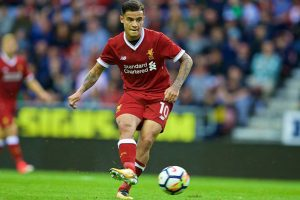 Philippe Coutinho won't feature against Manchester City: Jurgen Klopp