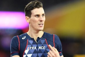 World 800m champion Pierre-Ambroise Bosse 'brutally assaulted'