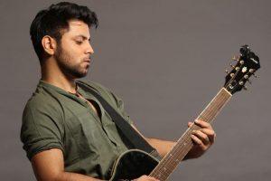 Pratyul Joshi's album mastered by British engineer