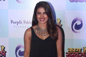 Would love to write with or for Priyanka Chopra: Amrit Dasu