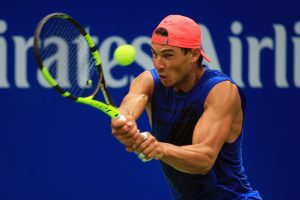 US Open 2017: Rafael Nadal, Roger Federer set to pounce