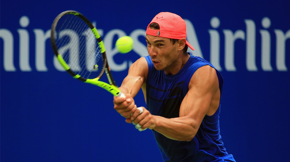 Us Open 2017 Rafael Nadal Roger Federer Set To Pounce The Statesman