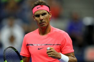 Why is Rafael Nadal upset with fans at US Open?