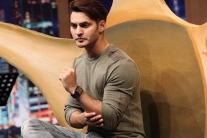 Ravi Bhatia wants to do romantic roles