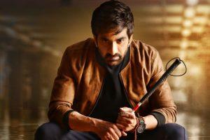 Ravi Teja's 'Raja The Great' teaser released