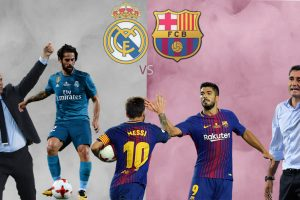 Spanish Super Cup Preview: Barcelona face uphill task against Real Madrid