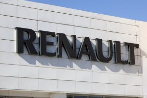 Renault to introduce SUV Captur in India in December quarter