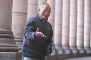World's oldest parliamentarian