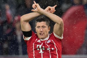Bayern Munich ease past Bayer Leverkusen in Bundesliga opener