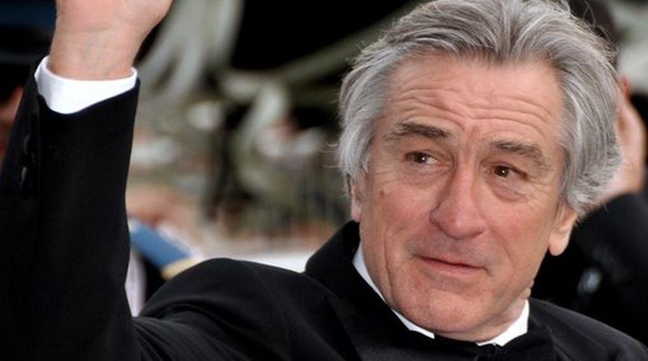 'Raging Bull' De Niro turns 74!