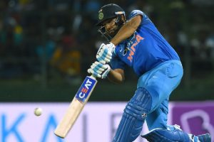 Classy Rohit Sharma guides India to series clinching victory