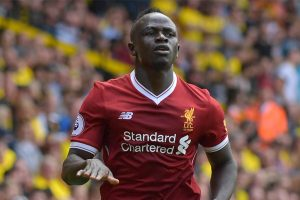 Premier League: Lineups for Liverpool vs Crystal Palace announced