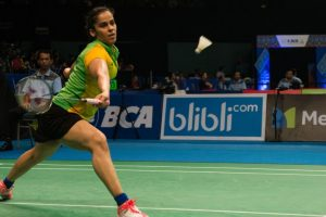 Being away from spotlight is good for Saina Nehwal, says coach