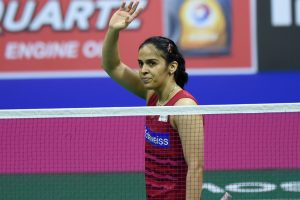 Saina Nehwal enters Indonesia Masters final