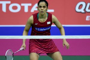 Saina Nehwal advances in China Open