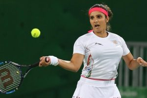 Sania advances, Ramkumar crashes out of Cincinnati Masters