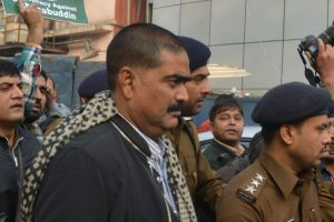 Patna HC upholds life imprisonment for Shahabuddin