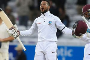 Hope and glory as West Indies stun England