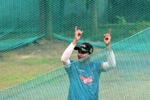 Shakib Al Hasan seeks clean Test sweep against Australia