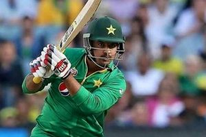 Pakistan cricketer Sharjeel Khan banned for five years