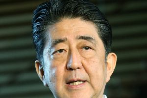 Japan election campaign begins; PM Abe pledges stability