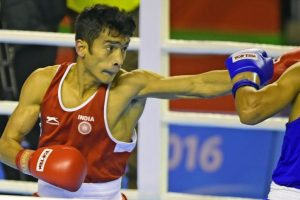 Indian boxers aim for bigger medal haul at World Championships