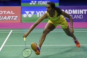 PV Sindhu loses to Nozomi Okuhara, bows out of Japan Open