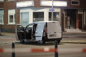 Dutch probe Spanish van found with gas canisters after terror tip