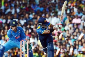 Sri Lanka's interim coach slams his batsmen after Dambulla loss
