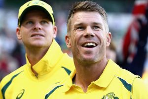 Head knock won't stop David Warner's Bangladesh tour