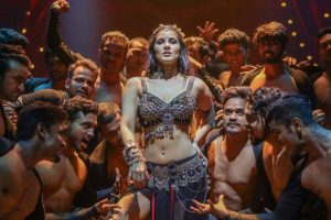 These pictures of Sunny Leone from 'Trippy' song will blow your mind!
