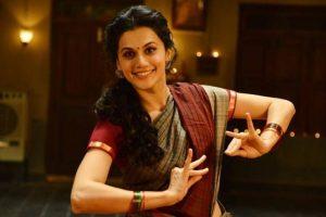 Taapsee Pannu a sensible and passionate actor: Mahi Raghav