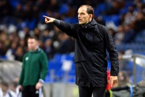 Ex-Dortmund coach Thomas Tuchel on Chelsea radar