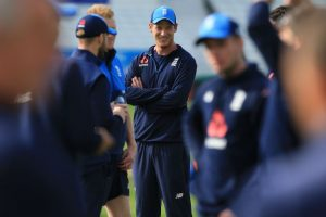 3rd Test: Tom Westley keeps place in unchanged England squad
