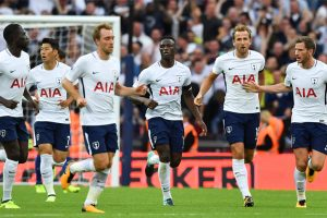 Premier League: Tottenham Hotspur keen to improve Wembley form against Burnley