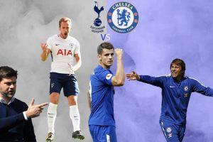 Premier League Preview: Tottering Chelsea travel to Tottenham Hotspur