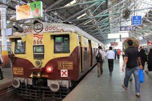 Railways to run Puja special trains