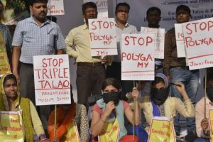 Supreme Court strikes down 'triple talaq' provision, says it's not integral to Islam